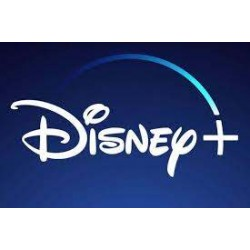 Disney Plus 1 mes (Para 1 dispositivo ULTRA HD)