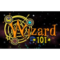Wizard101 Prepaid Game Cards