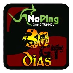 NoPing Tunnel 30 dias